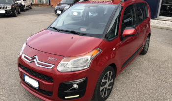 Citroen C3 Picasso 1.6 HDi 90 CV *** Seduction ***