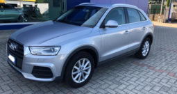 Audi Q3 2.0 TDI 120 CV Business *** Km 97.000 ***