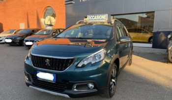 Peugeot 2008 PureTech Turbo 110 Cv EAT6 S&S