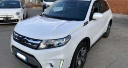 Suzuki Vitara 1.6 DDiS 4WD All Grip DCT V-Top